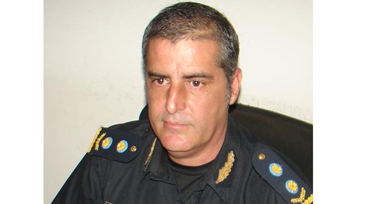 Beltrán Jefe Departamental