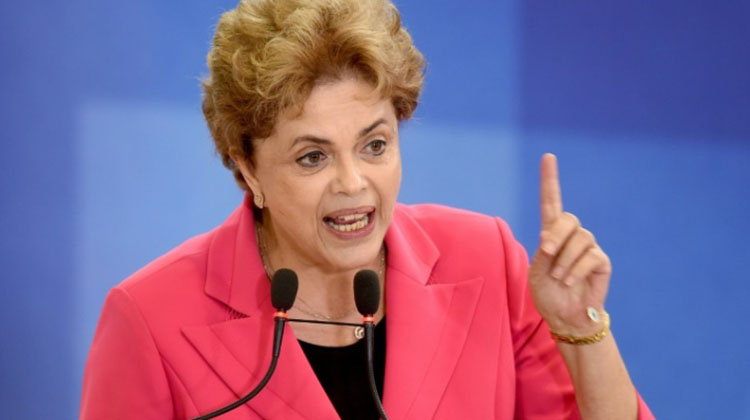 """Día """"D"""" en Brasil"""
