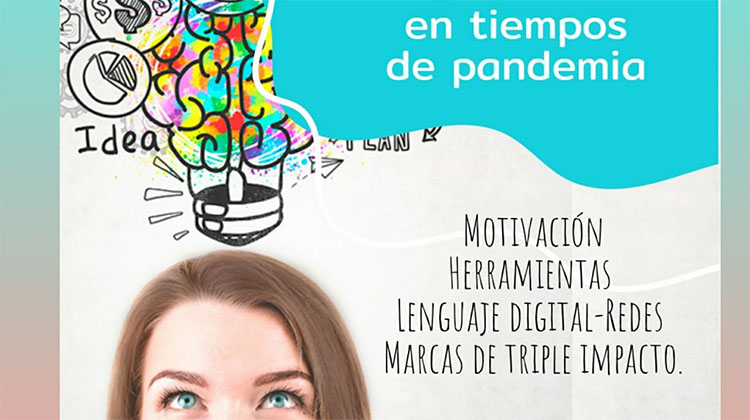 Curso virtual para emprendedores