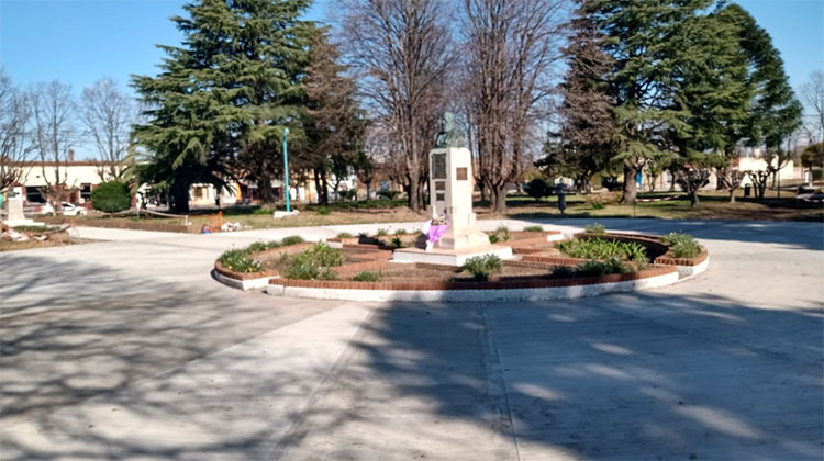 Plaza de Dudignac