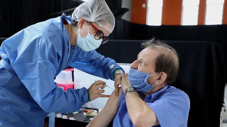 Millonaria indemnización por daños de vacunación