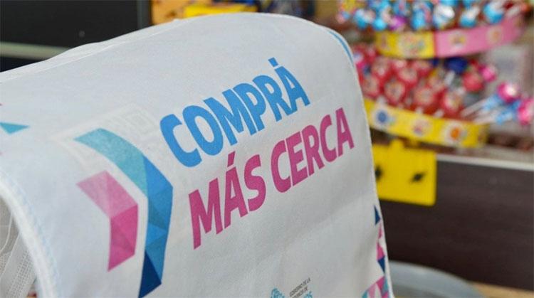 Compra Más Cerca amplió su canasta