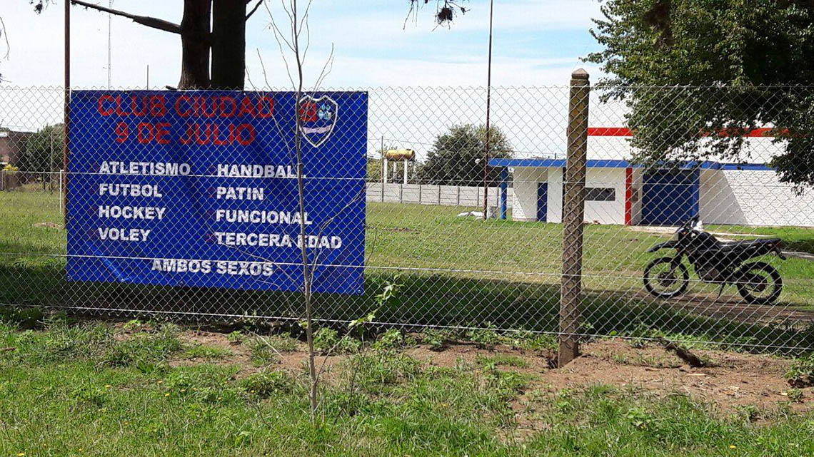 Club Ciudad