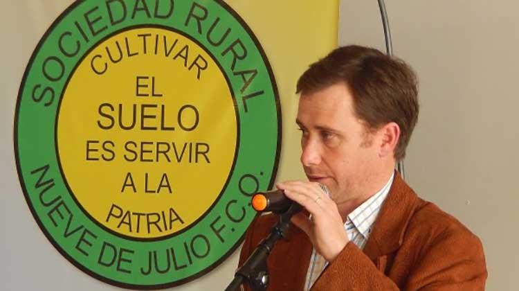Ruralistas: Ni más ni menos que nadie