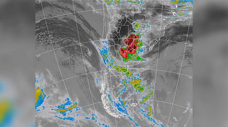Curso gratuito de Meteorología