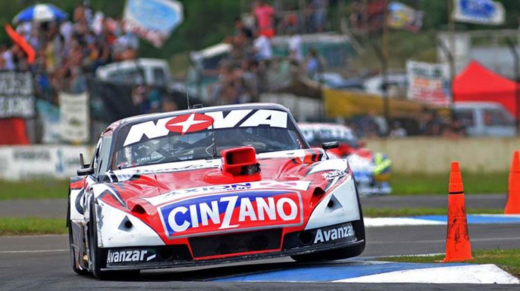Rossi es líder del TC