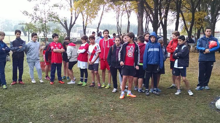 Torneo Distrital de Fútbol 7