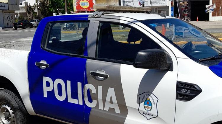 Detuvieron en partido de La Costa a acusado de violación