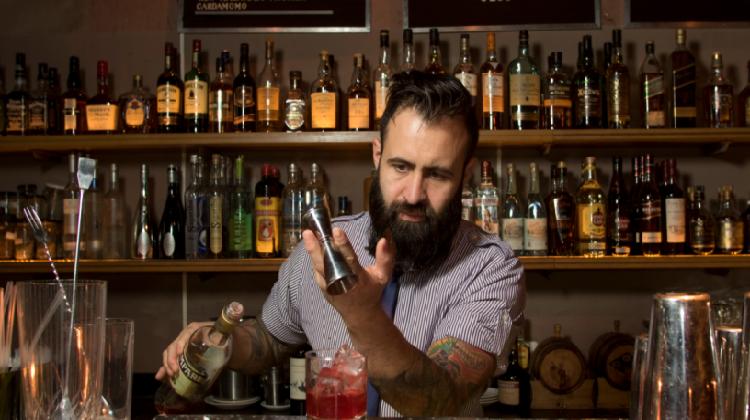 Buenos Aires bebió en la Semana de la Coctelería
