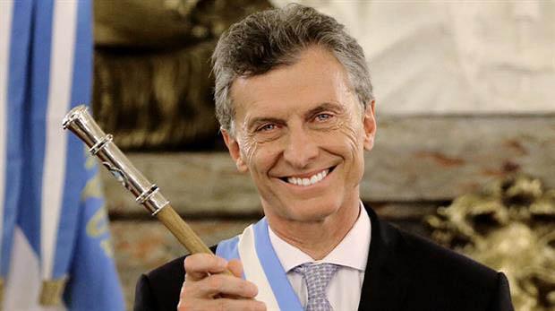 El Veto de Macri