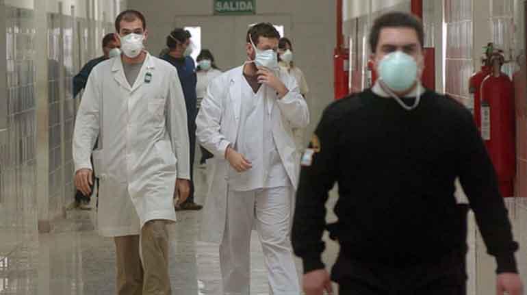 La Gripe A sigue cobrándose más victimas