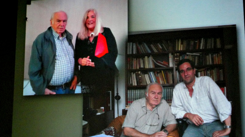 Homenaje a Dal Masetto