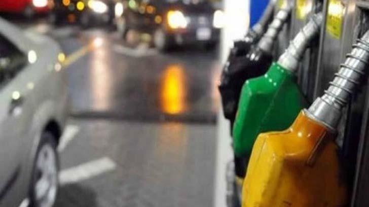 ¿Habrá combustible?