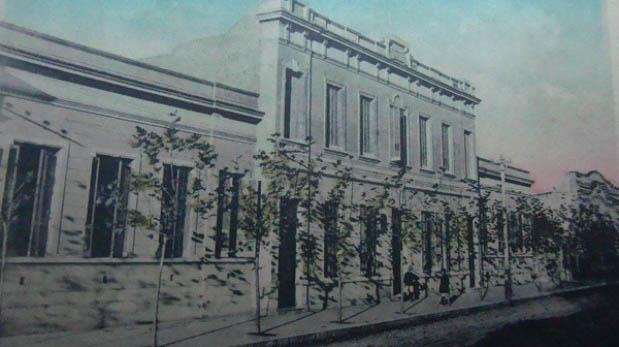 La Escuela N° 1 celebrará sus 150 años