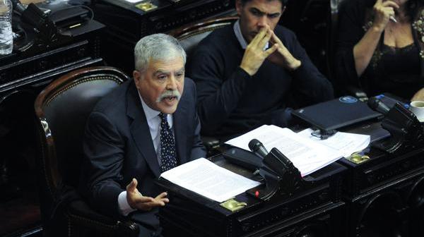 Diputados aprobó los allanamientos contra Julio De Vido