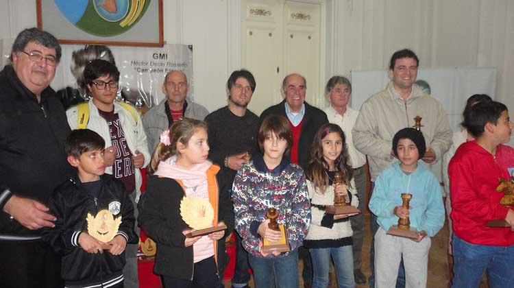 Gran Prix Provincial de Ajedrez