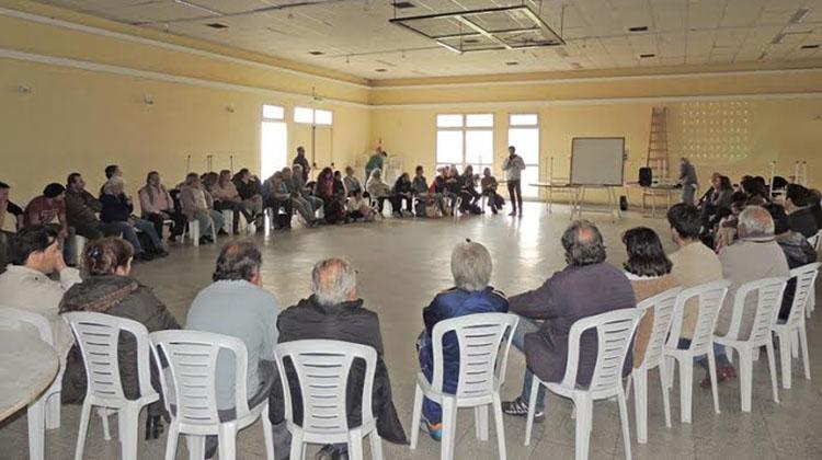 Asamblea para Artistas