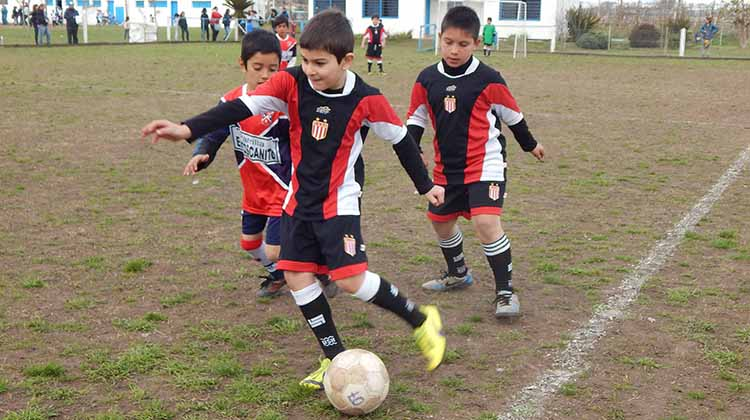 Arrancó la Copa Sanmartiniana