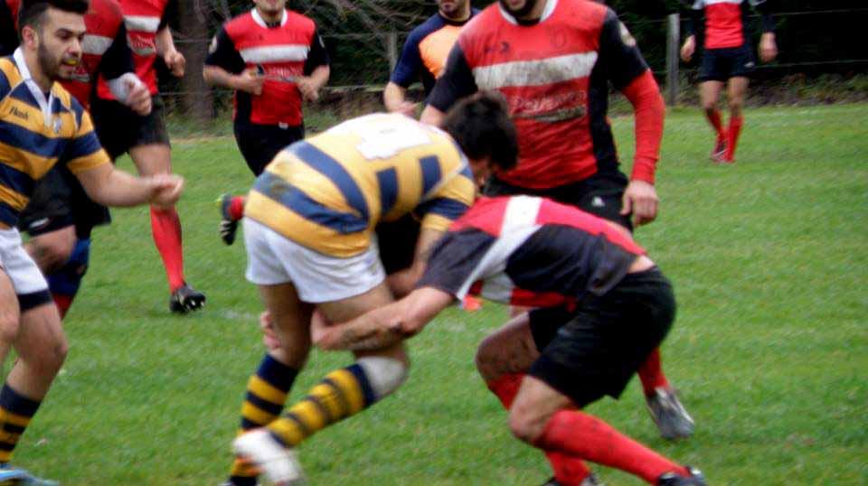 El Rugby va por más campeonatos