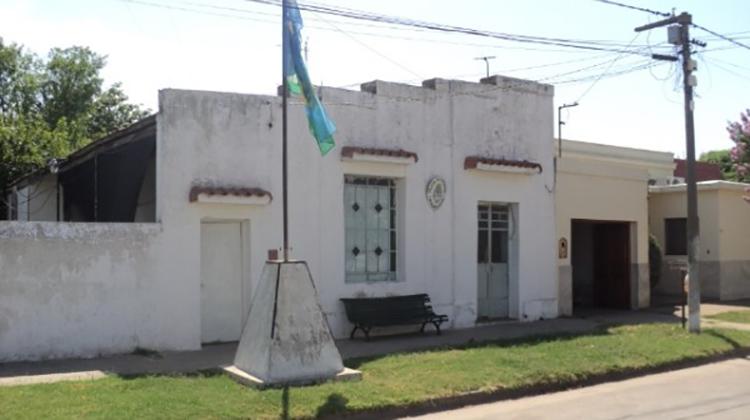 Quiroga recambió autoridades policiales