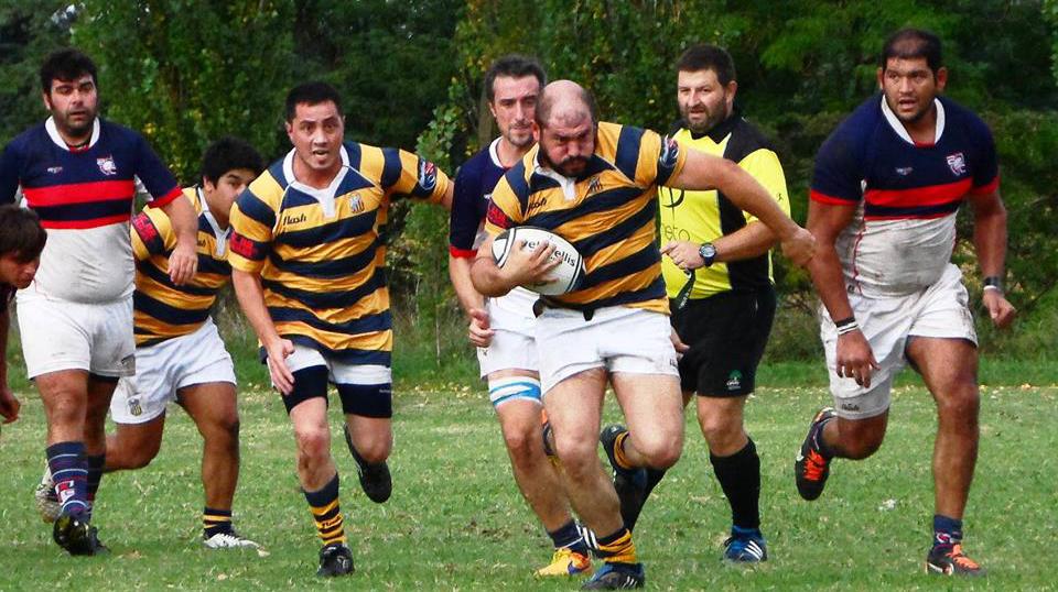 El rugby sigue dando grandes sorpresas