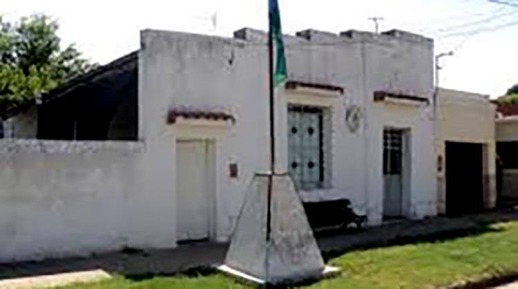 Robaron en Quiroga