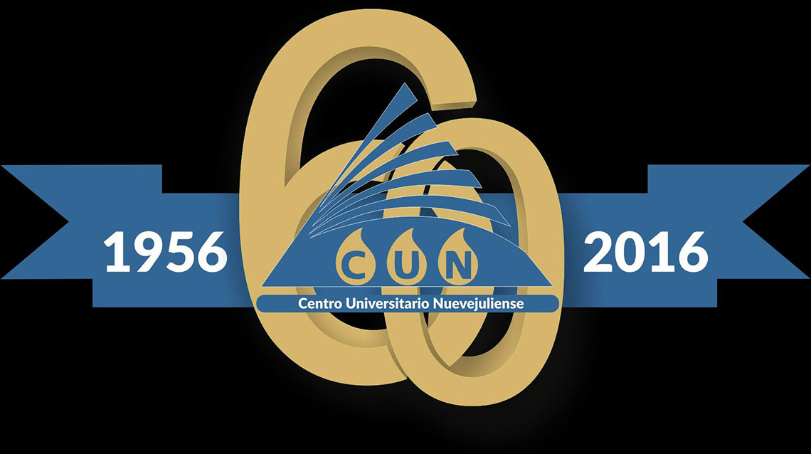 El CUN celebrará sus 60 años
