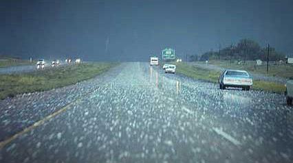Rige la alerta meteorológica Nº 3 para centro y norte de Baires