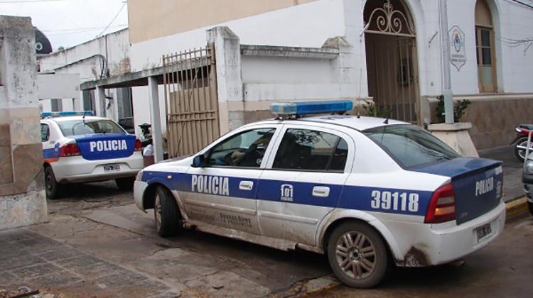 Operativos de policia comunal