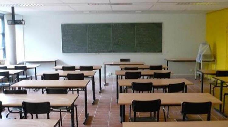 Semana corta en las aulas