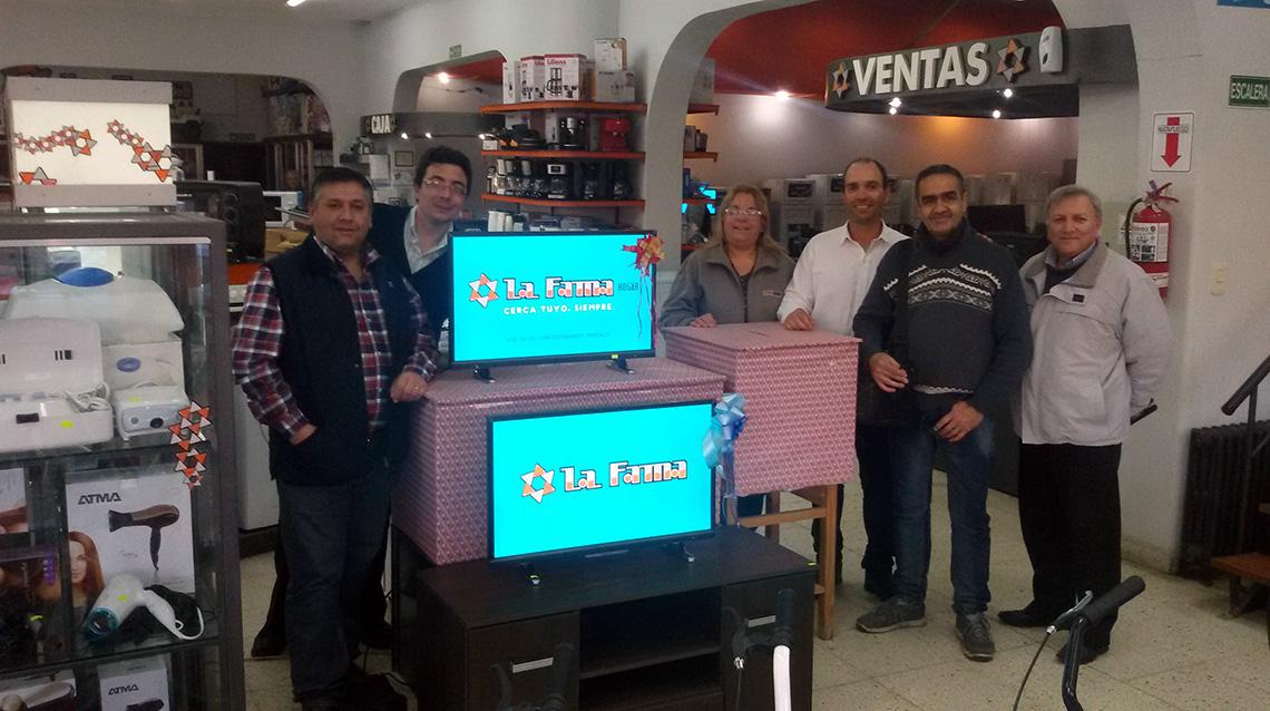 "La Fama Hogar lanzó ""Para verte mejor"""
