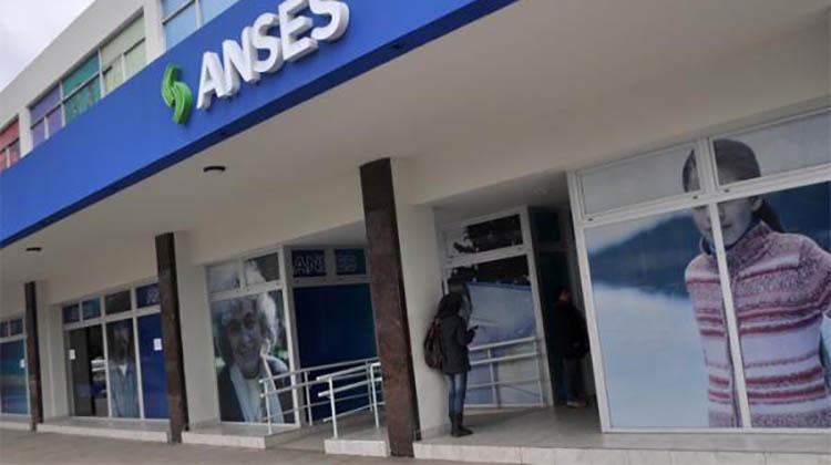 La ANSES apeló la medida cautelar contra la Reparación Histórica