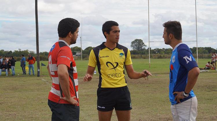 La previa del Rugby y las designaciones