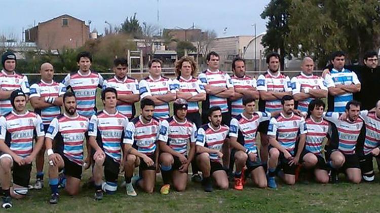 El Rugby nuevejuliense en alza