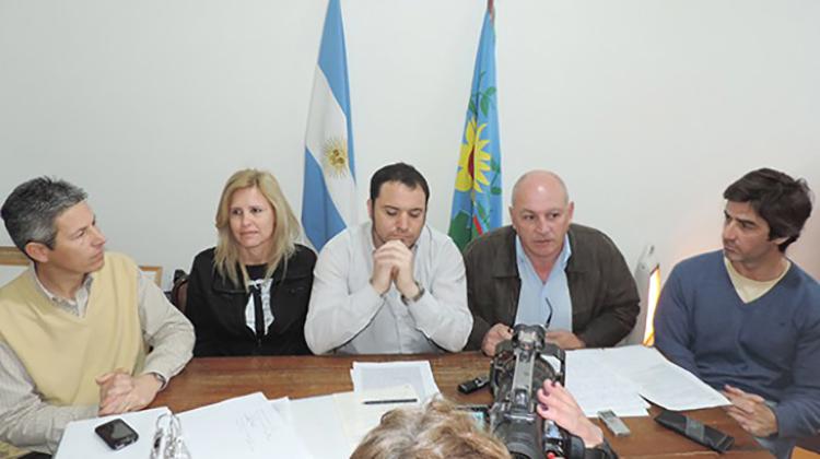 """El FpV pide informes por """"maniobras fraudulentas"""""""