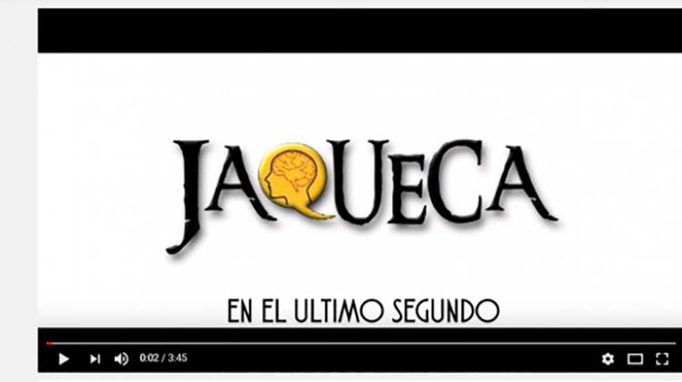 Jaqueca sigue haciendo historia