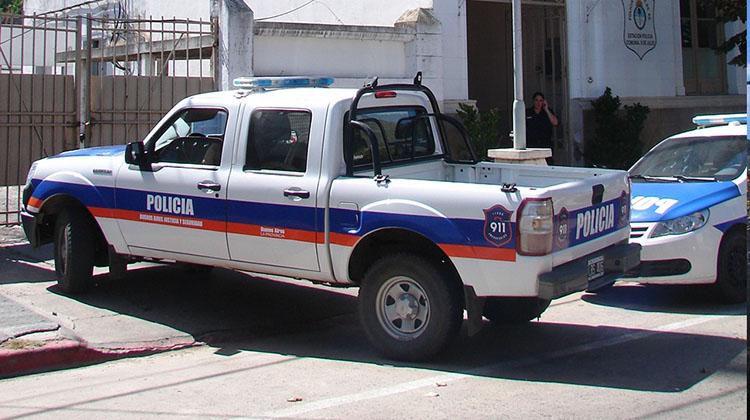 Inspectora municipal agredida