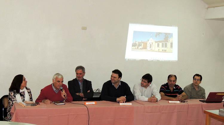 Se reunió el Consejo Regional de Salud