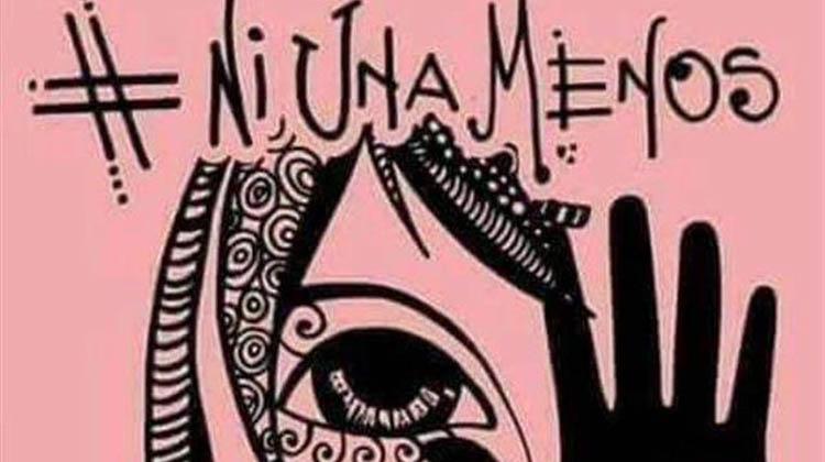 9 de Julio adhiere y moviliza a Ni Una Menos