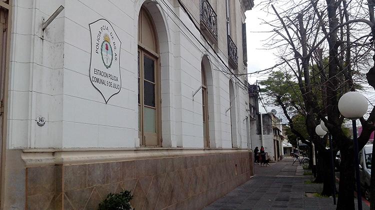 Se sumaron nuevos efectivos a Policía de Nueve de Julio