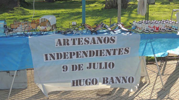 Feria local