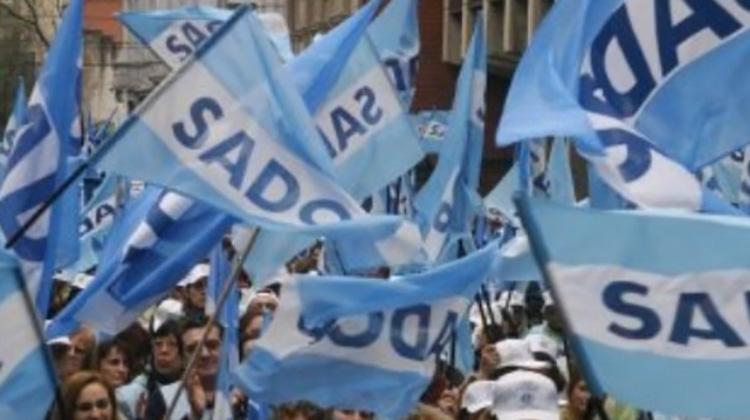SADOP reclama por el incentivo de los docentes privados