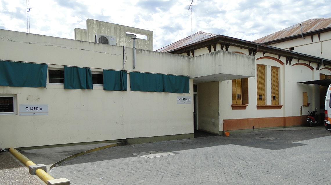 Situación preocupante en el Hospital Zonal Julio de Vedia por falta de Pediatra