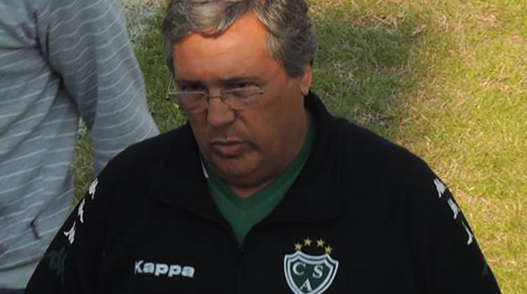 Sarmiento se mide ante Lanús