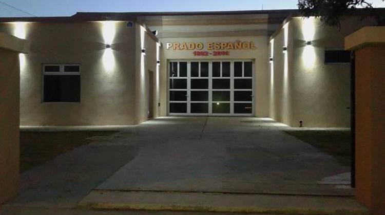 Inauguran Salón de Asociación Española