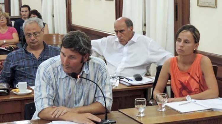 La UCR reclama a Barroso políticas justas