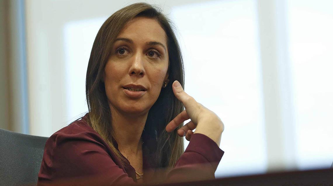 Vidal criticó el paro docente