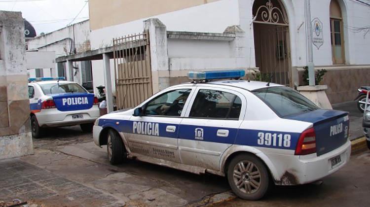 Amplio operativo policial
