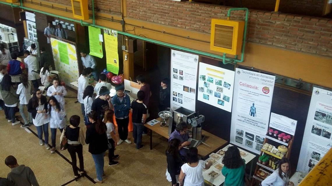 La Expo técnica abre sus puertas y potencial