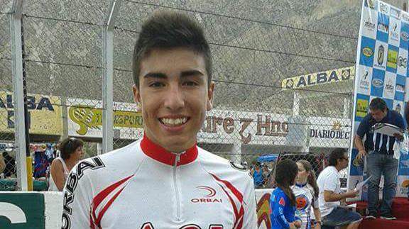 Rodrigo Corro será trasladado a La Plata